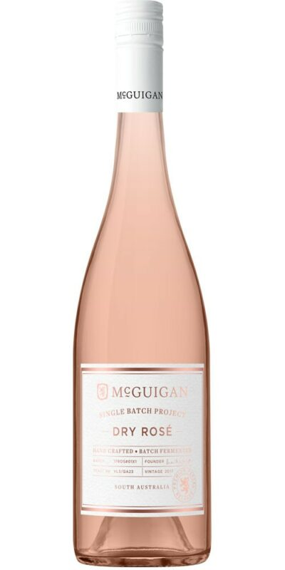 McGuigan Single Batch Rose750ML