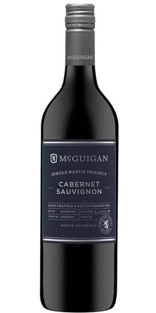 McGuigan Single Batch Shiraz