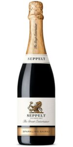 The Great Entertainer Sparkling Shiraz