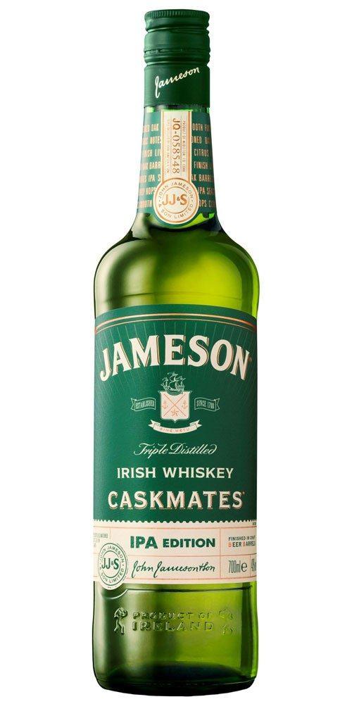 Jameson Caskmates IPA Edition Irish Whiskey 700mL
