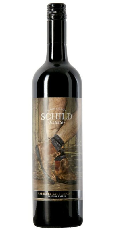 SCHILD ESTATE BAROSSA VALLEY CABERNET SAUVIGNON