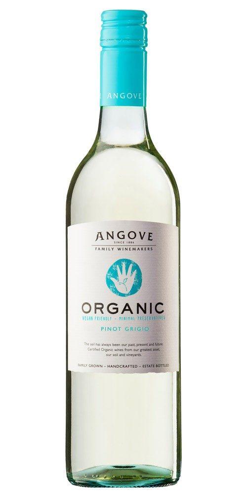 Organic Pinot Grigio