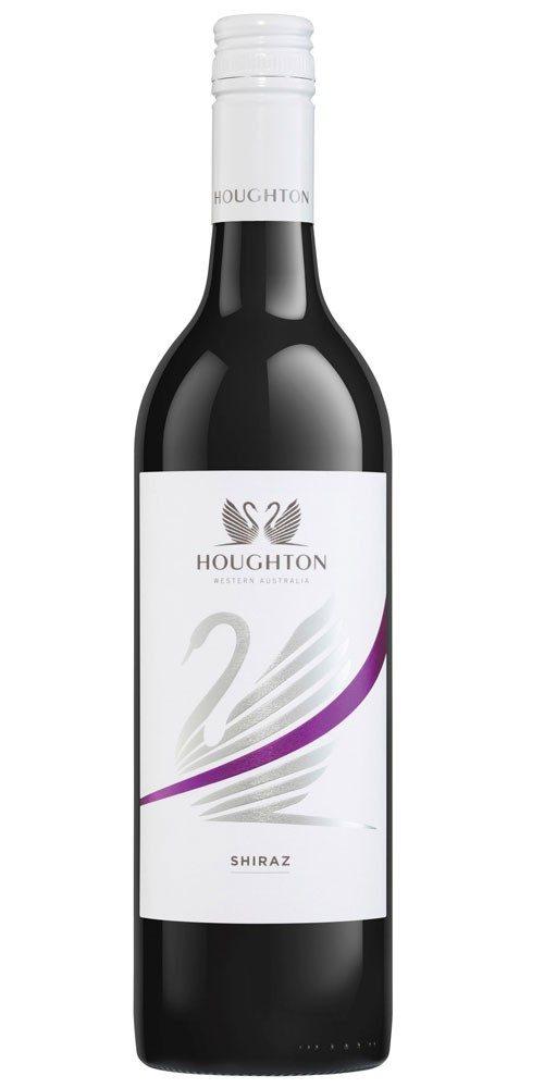 Houghton Shiraz 750mL