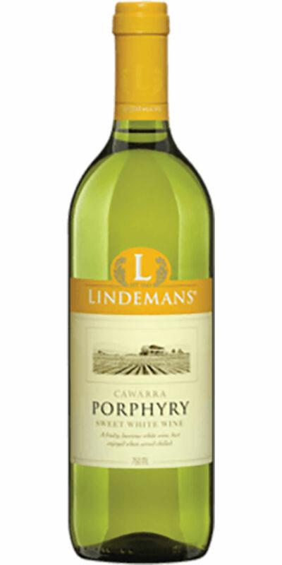 Lindemans Porphyry Sauterne 750ml