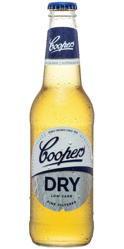 Coopers Dry