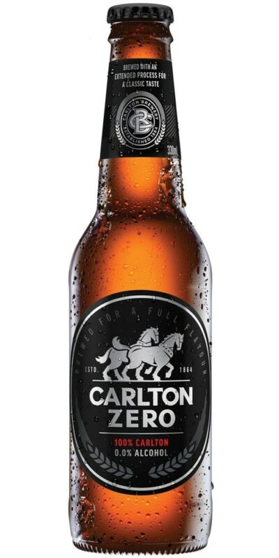 Carlton Zero