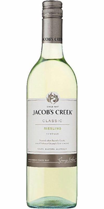 Jacob's Creek Classic Riesling 750ml