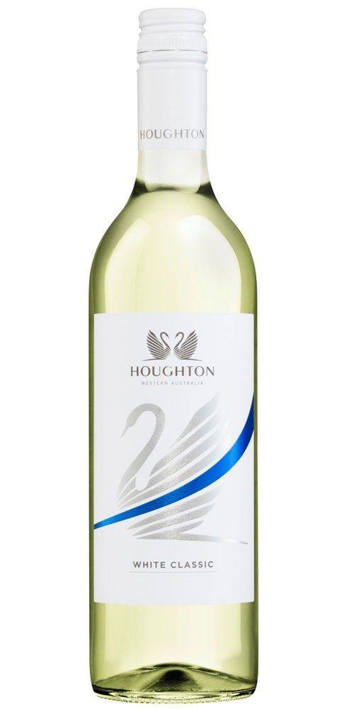 Houghton White Classic 750mL