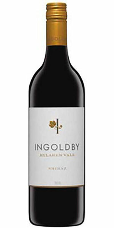 Ingoldby Shiraz 750ml