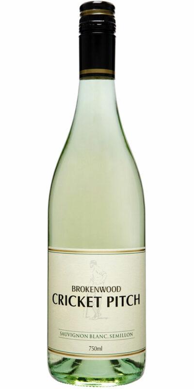 Brokenwood Cricket Pitch Sauvignon Blanc Semillion 750ml