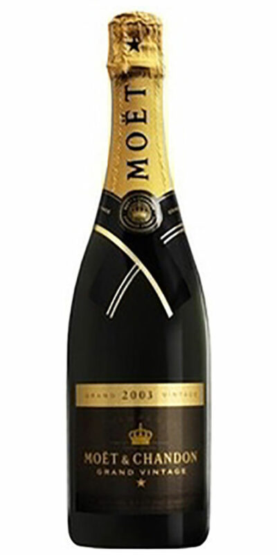 Moët Chandon Vintage 2008 750ml Bottle