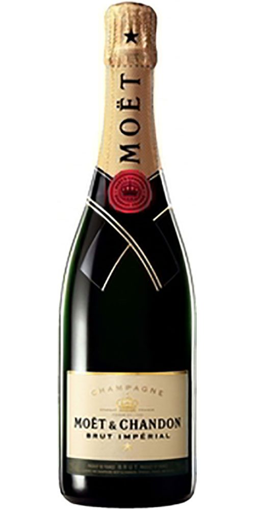 Moët & Chandon Brut Imperial Non Vintage 750ml