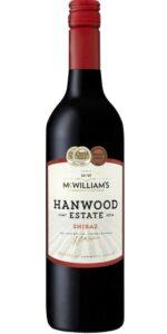 Hanwood Estate