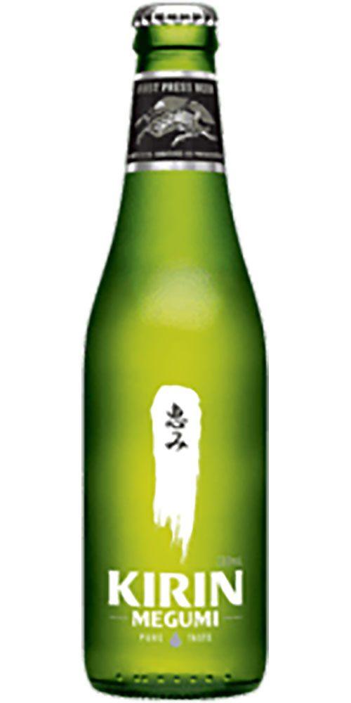 Kirin Beer Stubby 330ml
