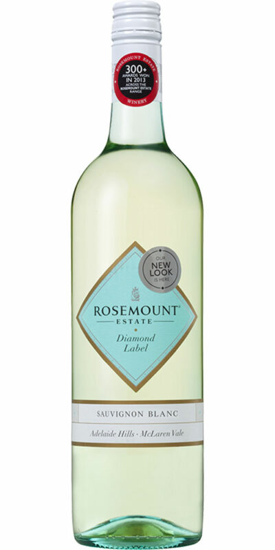 Rosemount Diamond Label Sauvignon Blanc 750ml
