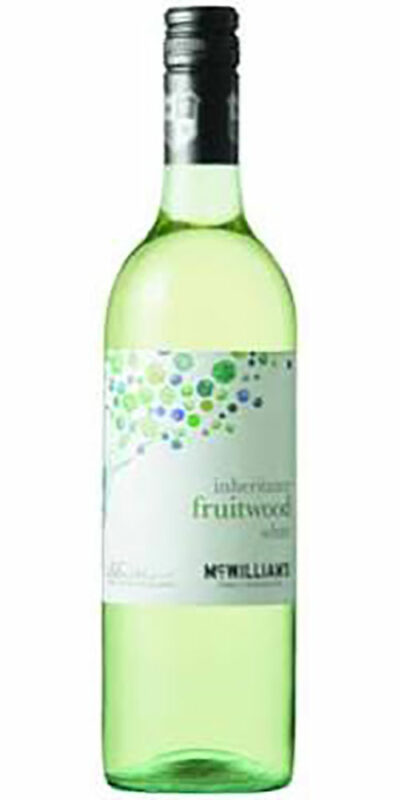 McWiliams Inheritance Fruitwood White 750ml