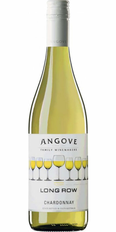 Angove Long Row Chardonnay 750ml