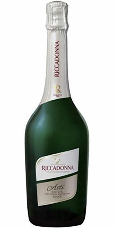 Riccadonna Asti Spumante 750ml