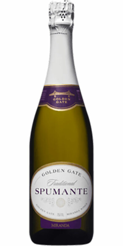 Golden Gate Spumante 750ml