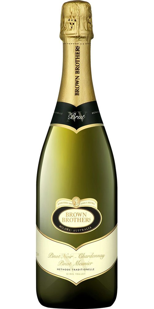Brown Brothers Non Vintage Pinot Noir Chardonnay 750ml