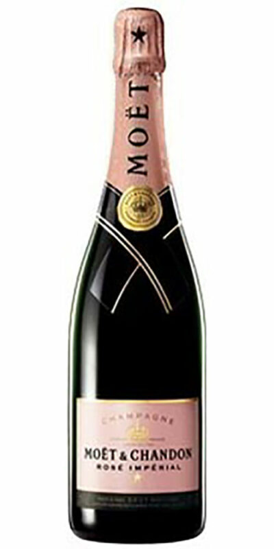 Moët & Chandon Brut Imperial Rose 750ml