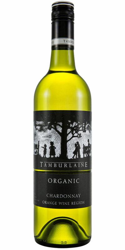 Tamburlaine Organic Chardonnay 750ml