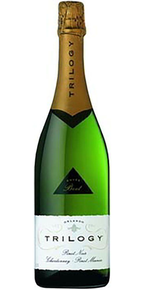 Trilogy Pinot Noir Chardonnay NV 750m