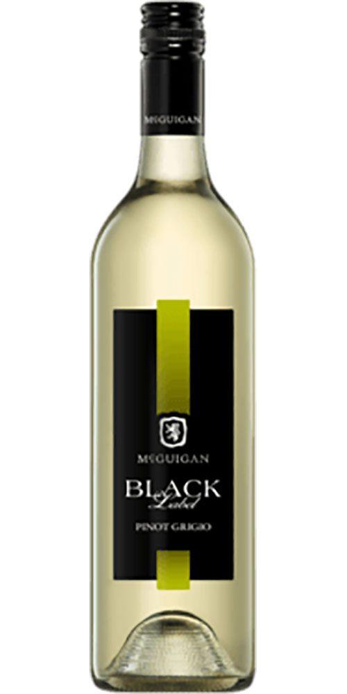 McGuigan Black Label Pinot Grigio 750ml
