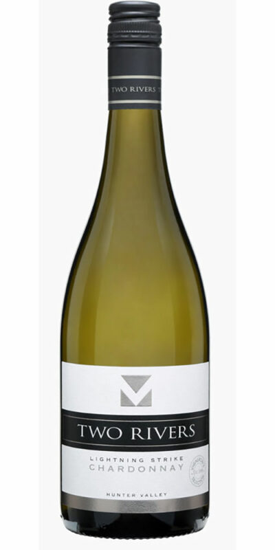 Two Rivers Lightning Chardonnay 750ml