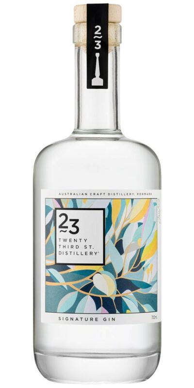 23rd-Street-Signature-Gin-700ml