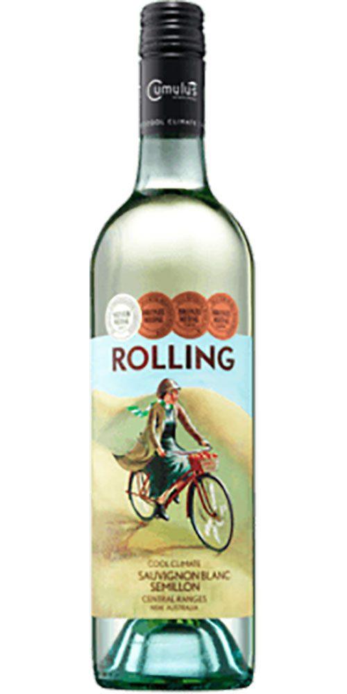 Rolling Semillon Sauvignon Blanc 750ml