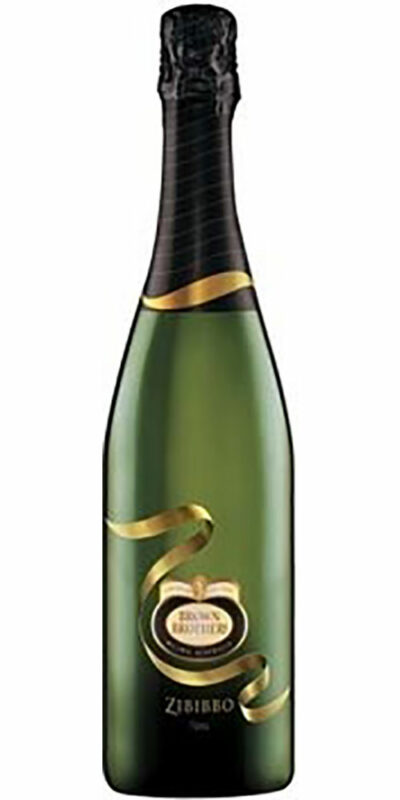 Brown Brothers Zibibbo Sparkling 750ml