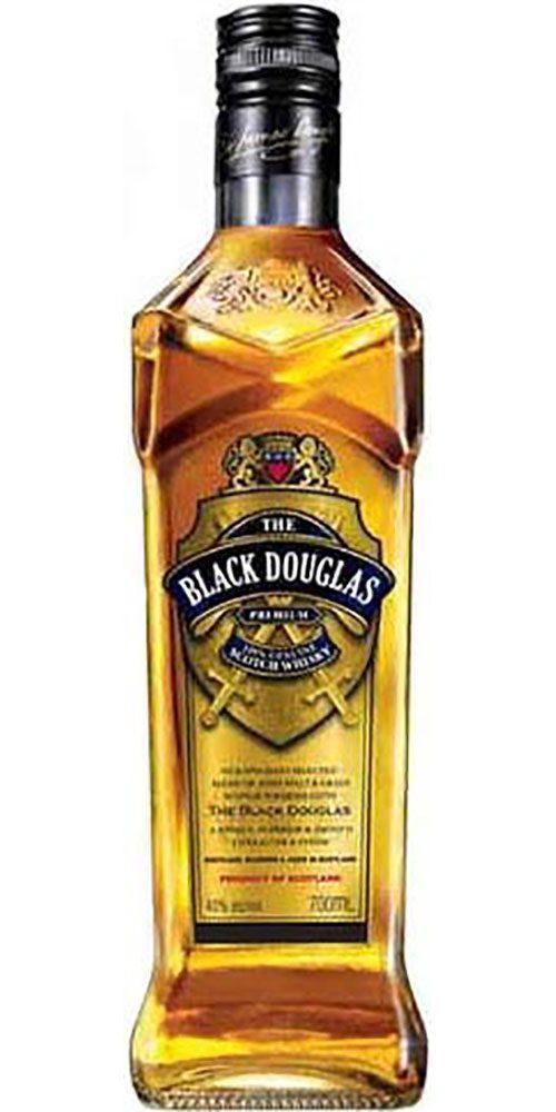 Black Douglas Scotch 700ml