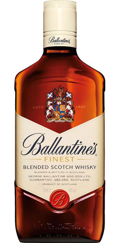 Ballantines Scotch 700ml