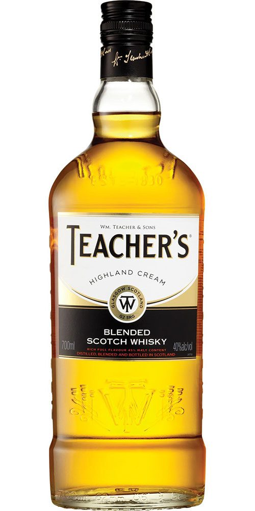 Teachers Scotch 700ml