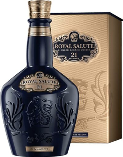 Chivas Regal 21 Year Old Royal Salute 700ml