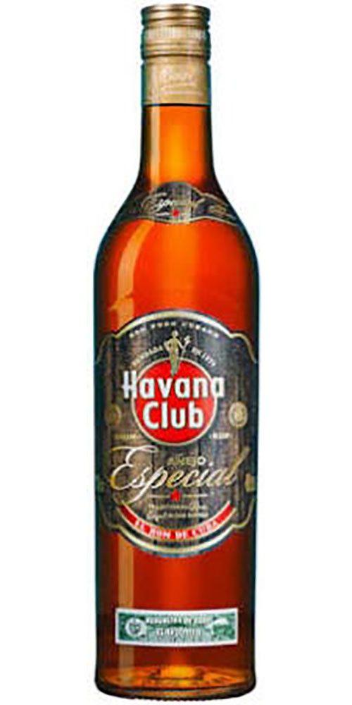 Havana Anejo Especial 700ml