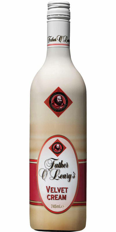Father O'Leary Velvet Cream 750ml