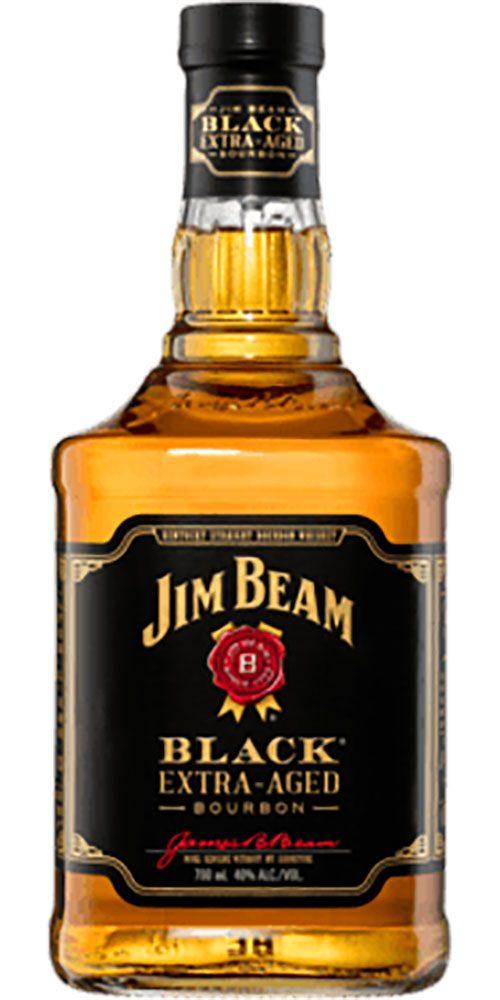 Jim Beam Black Label 700ml