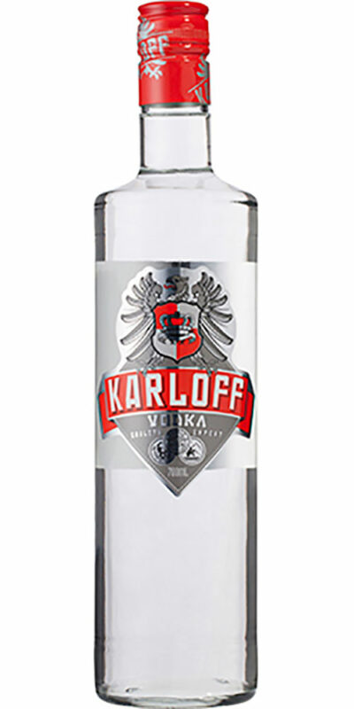 Karloff Vodka 700ml