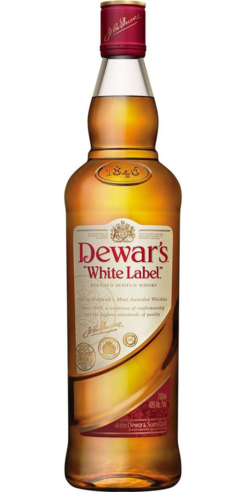 Dewars Scotch 700ml
