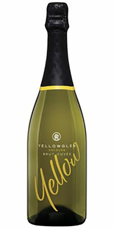 Yellowglen Yellow Brut NV 750ml