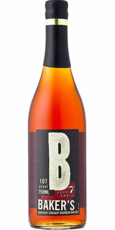 Baker Beam Bourbon 750ml