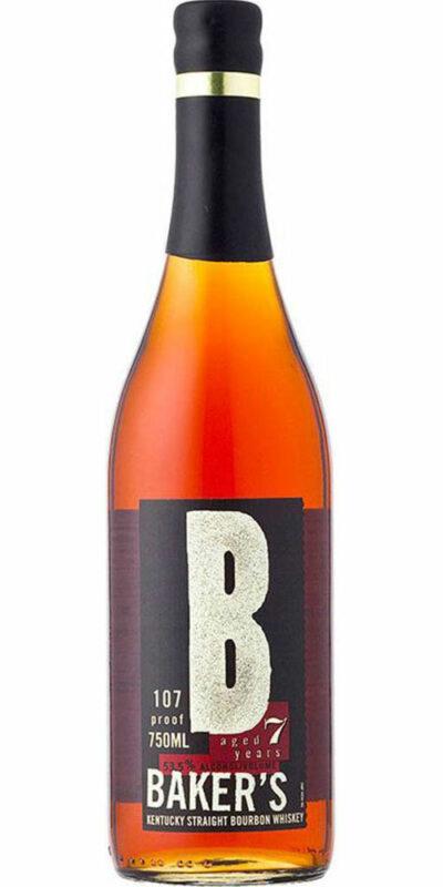 Baker Beam Bourbon 750ml