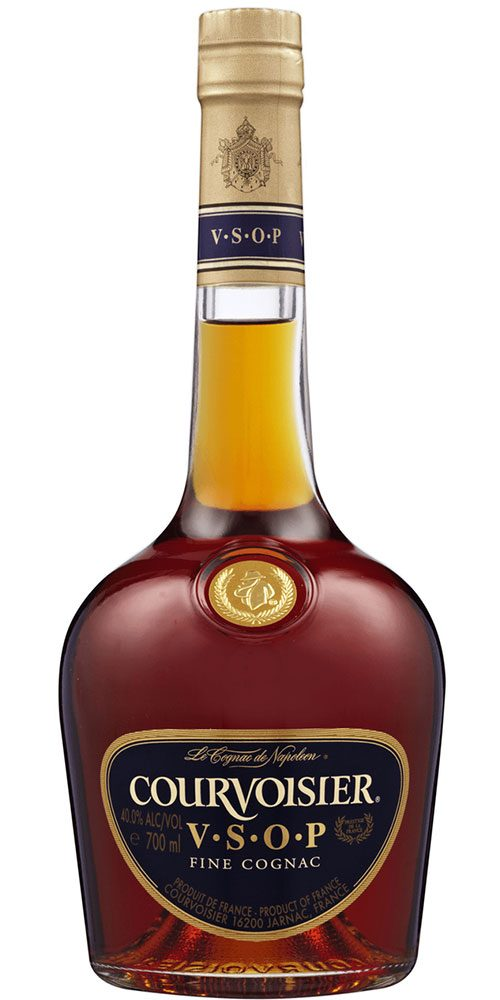 Courvoisier Cognac VSOP 700ml