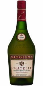 Chatelle Napoleon Brandy VSOP 700ml