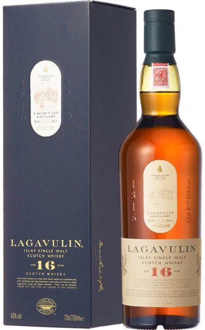 Lagavulin Malt 16 Year Old 700ml