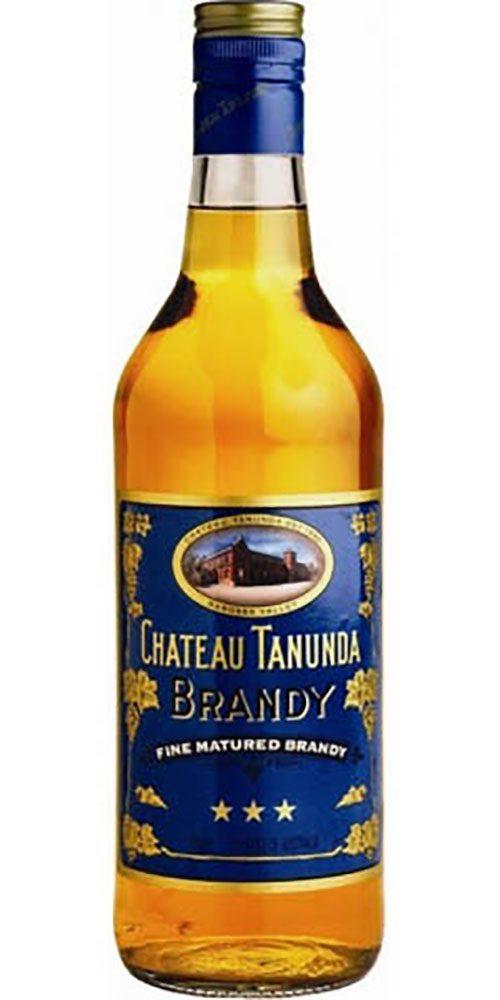 Chateau Tanunda Brandy 700ml