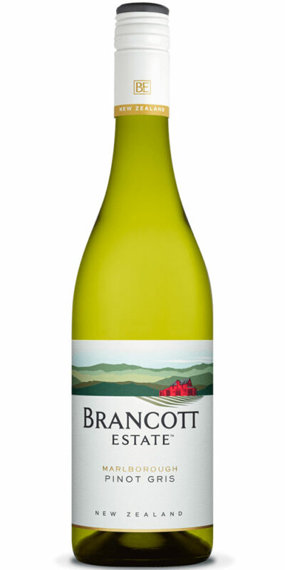 Brancott Marlborough Pinot Gris 750ml