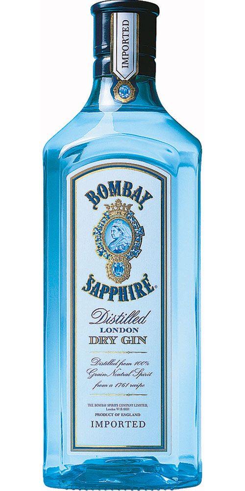 Bombay Sapphire Dry Gin 700ml